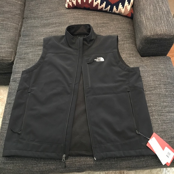 1c32d36a9 The North Face Men's Apex Bionic Vest - Black XL NWT